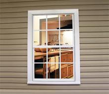 New windows benefits, window tax credit