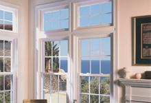 double hung windows iowa