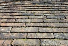 slate roofing nebraska