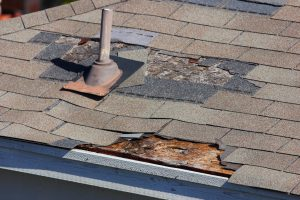 Storm Damage Restoration IA