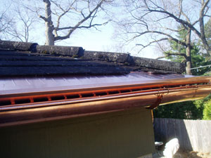 Gutter Guards Waterloo Cedar Falls IA