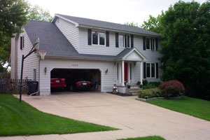 Roofing Contractors Waterloo Cedar Falls IA