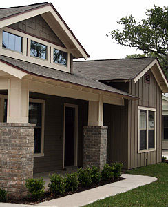 James Hardie siding Des Moines IA