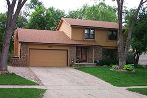 Roofing companies Cedar Rapids Dubuque IA
