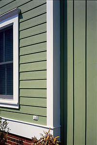James Hardie siding Omaha Lincoln NE
