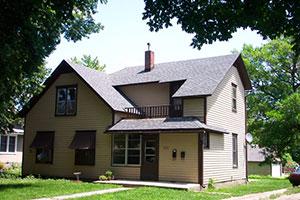 Roofing company Omaha Lincoln NE