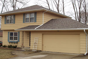 Roofing contractors Omaha Lincoln NE
