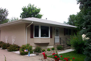 Siding contractors Omaha Lincoln NE