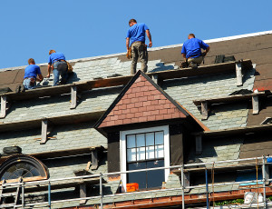 Residential Roofing Company Des Moines IA