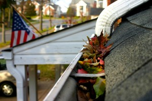 Gutter Protection System Lincoln NE