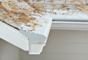 Rain Gutter Guards Lincoln NE