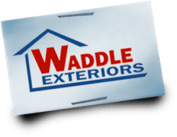 Waddle Exteriors Icon