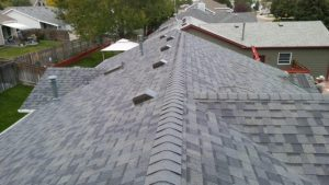Asphalt Roofing Story City IA